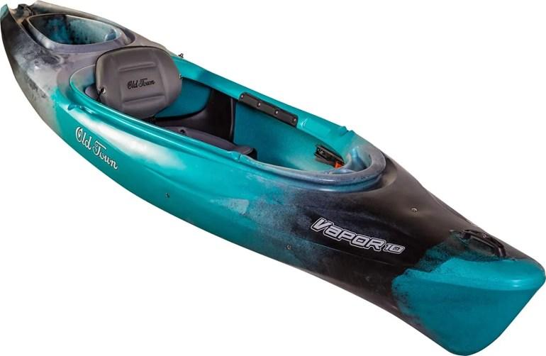 recreational kayaks top 6