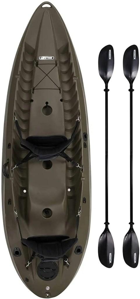 recreational kayaks top 5