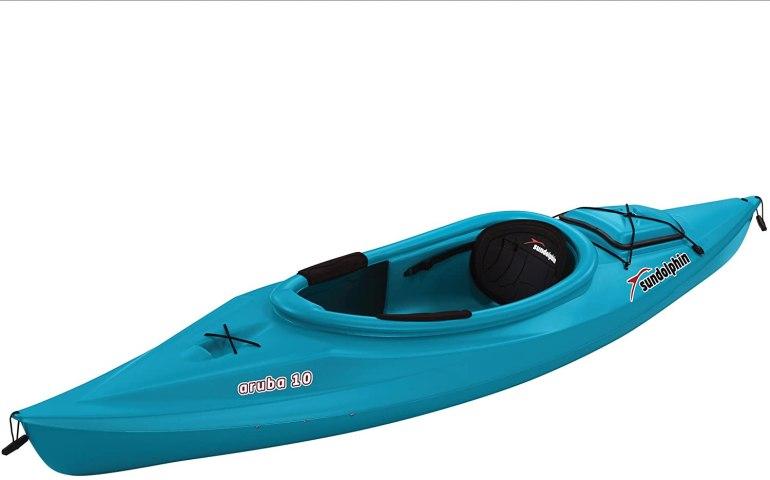 recreational kayaks top 4