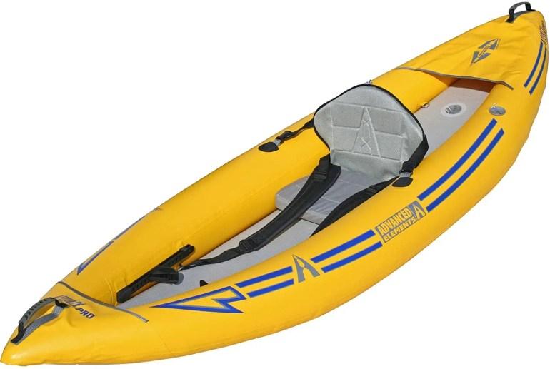 inflatable kayaks top 8