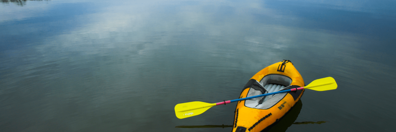 best short and lightweight kayaks