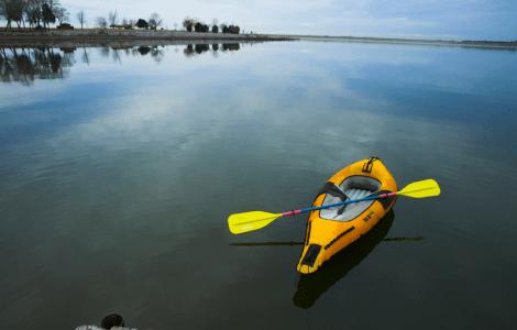 best short and lightweight kayaks