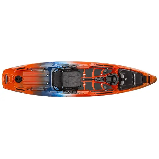 kayaks for big guys top 1