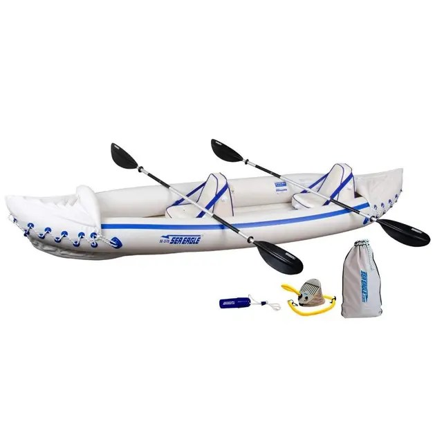 Kayaks for dogs top 1