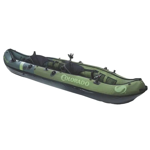 2 person tandem fishing kayaks top 1
