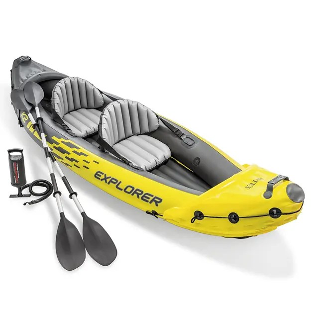 2 person tandem fishing kayaks top 3