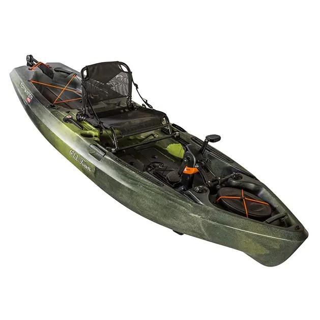 Pedal Kayaks Top 1