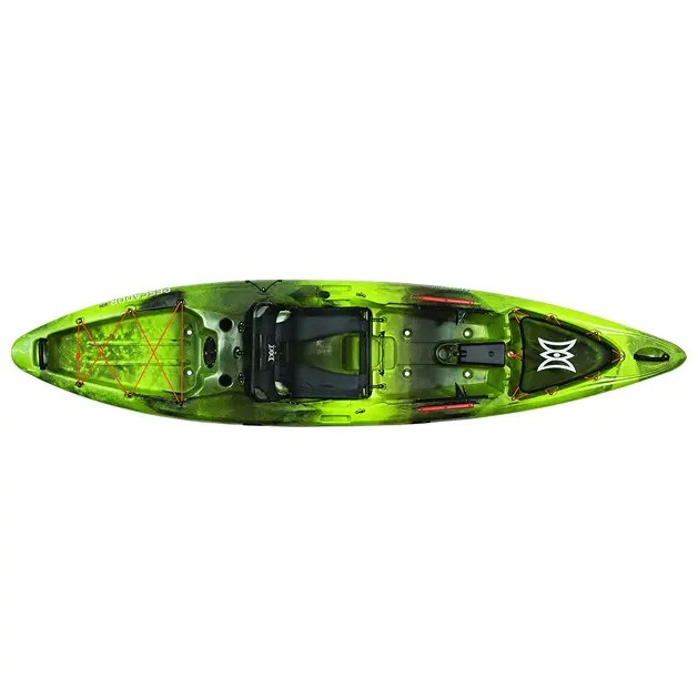 kayaks for beginners top 2