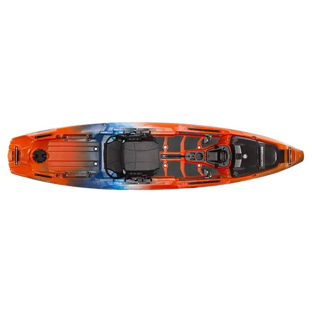 Motorized Kayaks Top 1