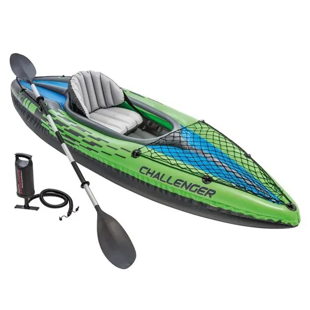 Motorized Kayaks Top 2