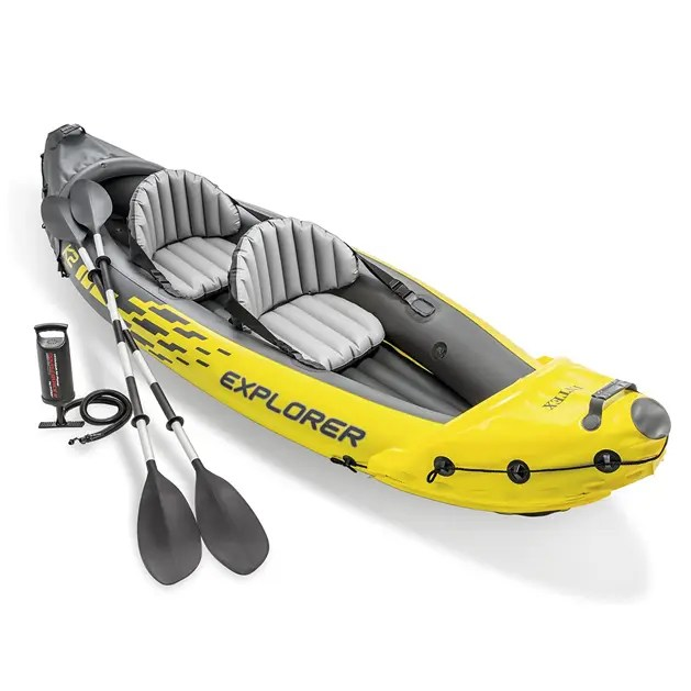 recreational kayaks top 1