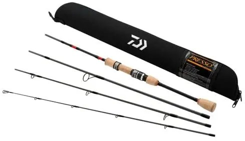 Fishing Rods Top 7
