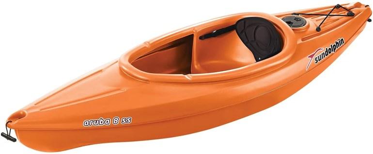 Budget Fishing Kayaks Top 4