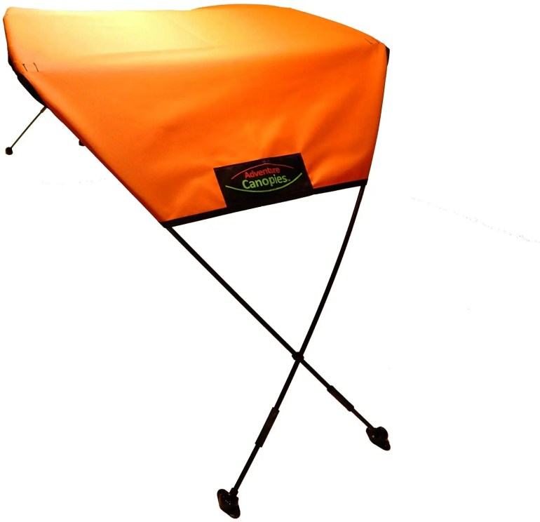 Kayak Bimini Tops and Sun Shades Top 8