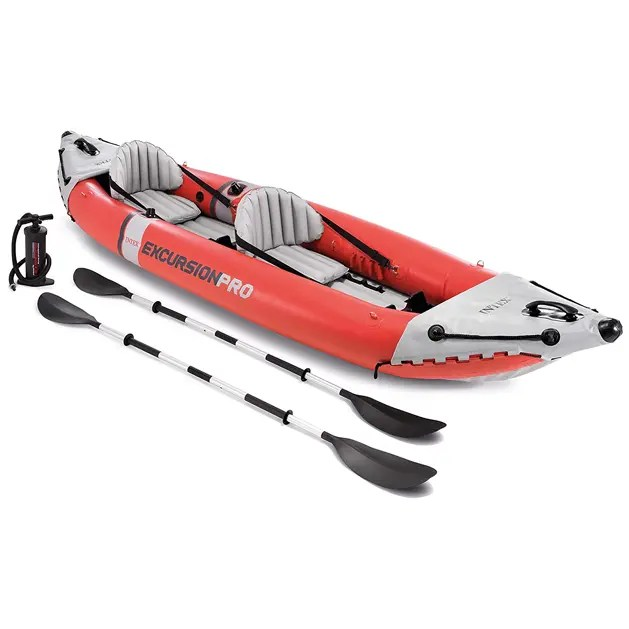 Budget Fishing Kayaks Top 2