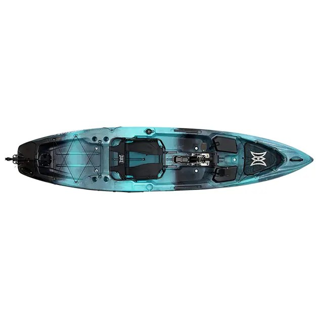 Budget Fishing Kayaks Top 3