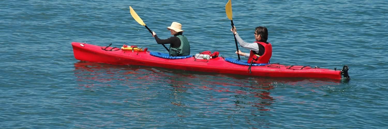 Do you need a tandem pedal kayak