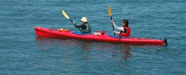 Do you need a tandem pedal kayak
