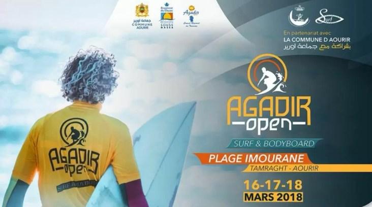 Agadir Open 2018