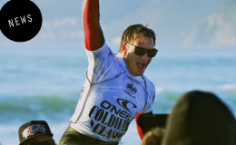 O'neill Coldwater Classic South Africa Day 4