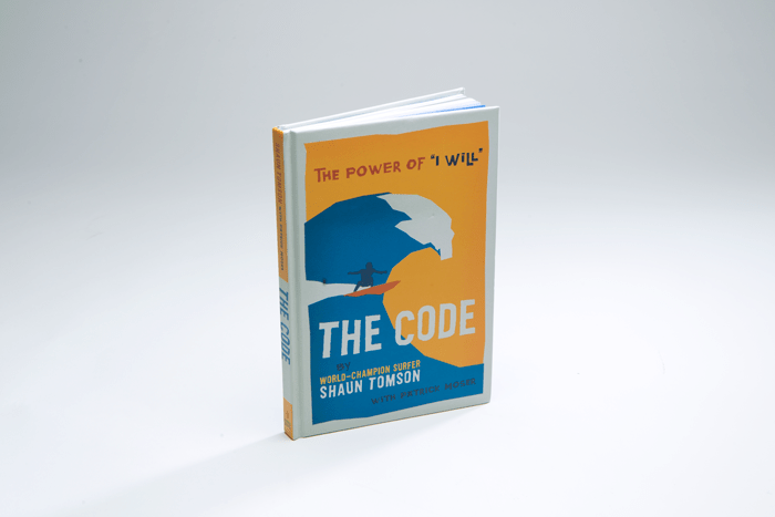BOOK REVIEW: THE CODE: THE POWER OF