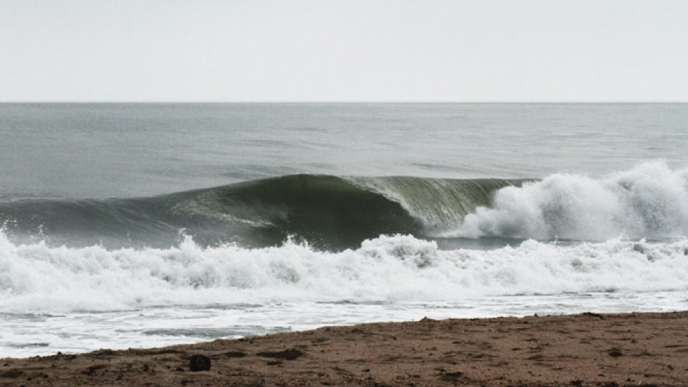 A Surf Trip To Colombia | SURFING Magazine