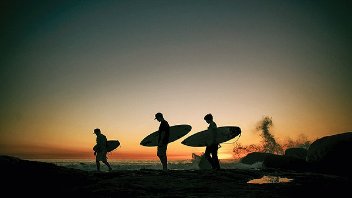 How To Buy A Surfboard - SURFER Magazine