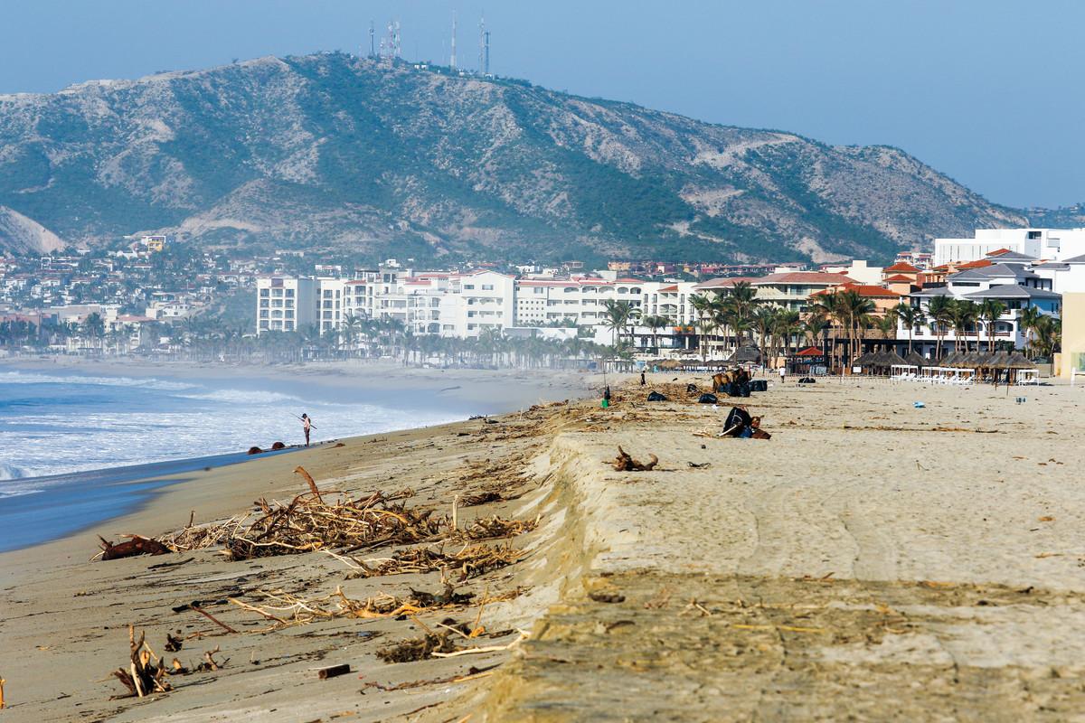 76736b8fa7320 Surfing Through Escalating Drug Wars in Southern Baja | SURFER Magazine