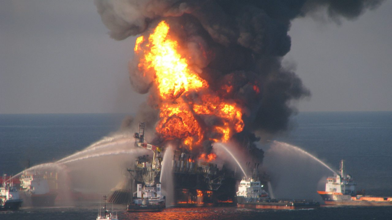 Trump Administration Wants to Reopen Drilling Off Florida...
