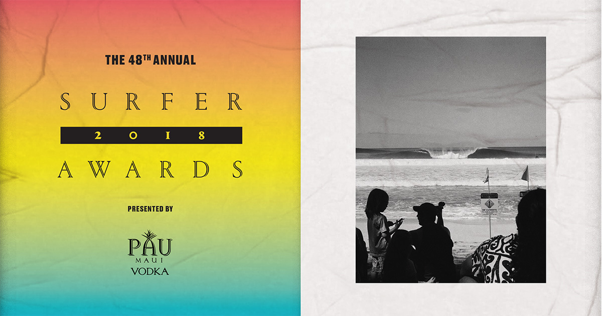 2018 SURFER Awards: Movie of the Year Nominees | SURFER Magazine
