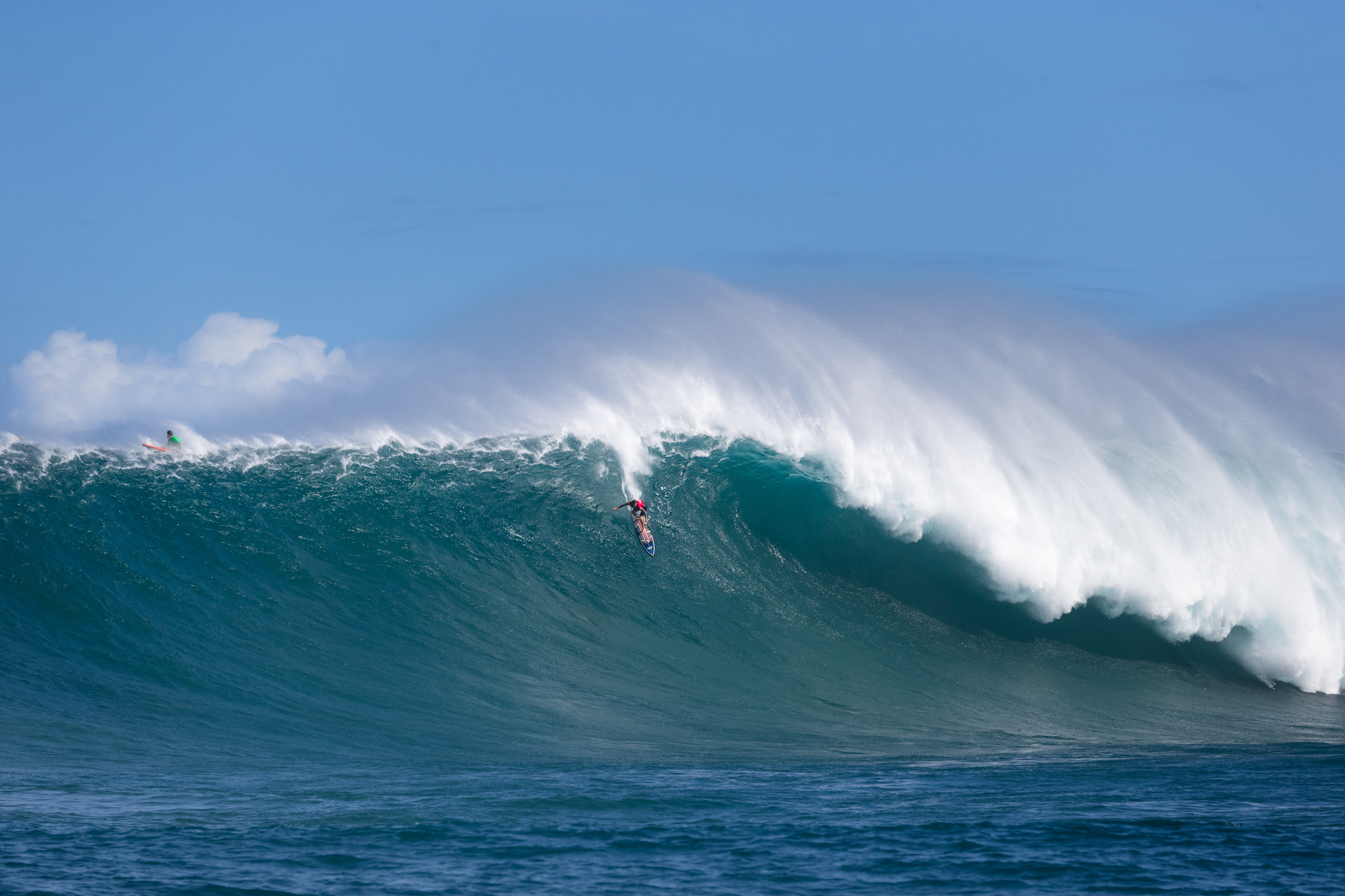 Do The Big Wave Tour Judges Need To Rethink Their Criteria