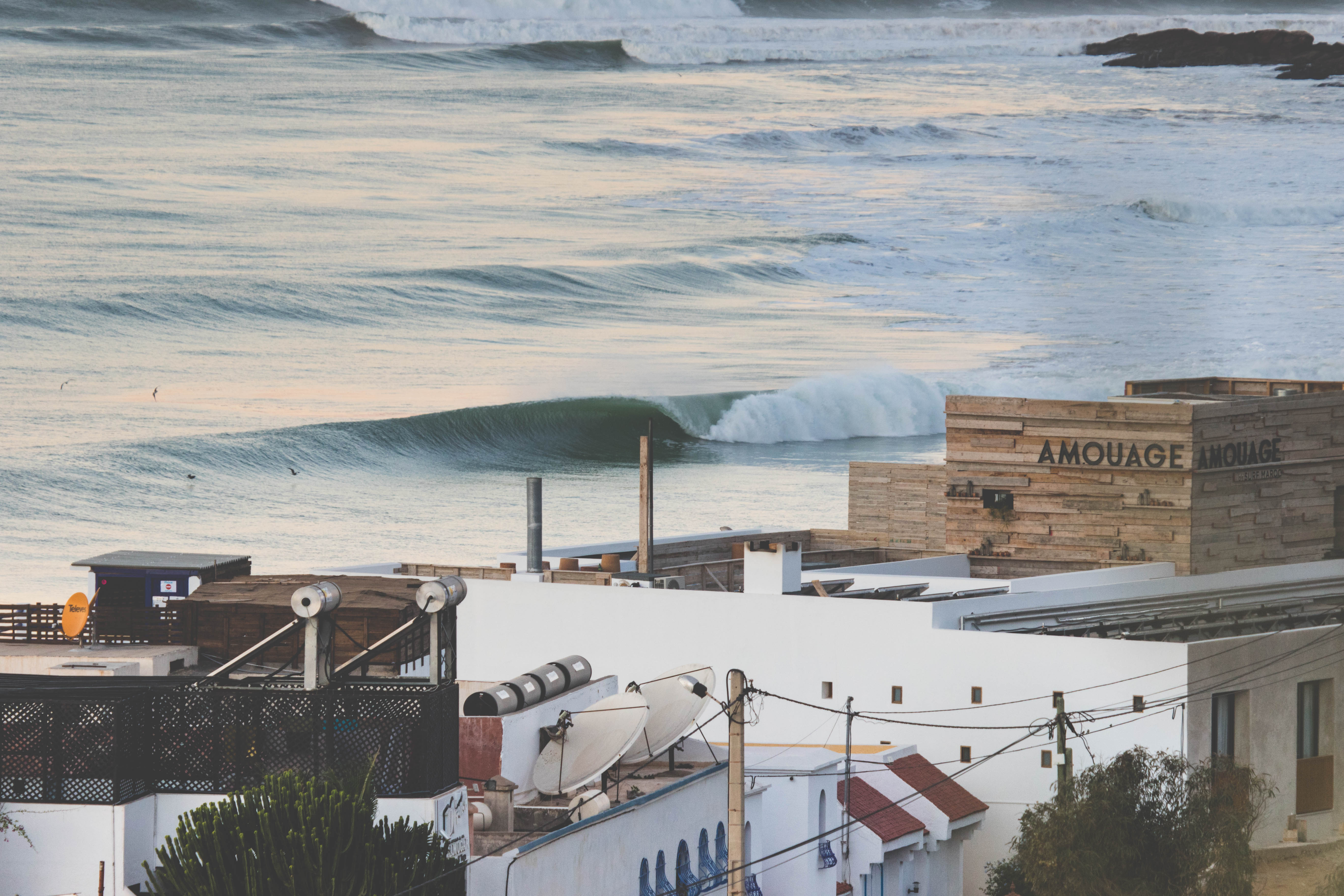 How to Plan Your Perfect Surf Trip to Morocco   SURFER Magazine