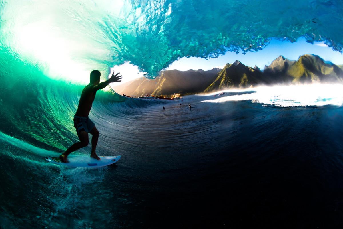 Enkele surfers dating