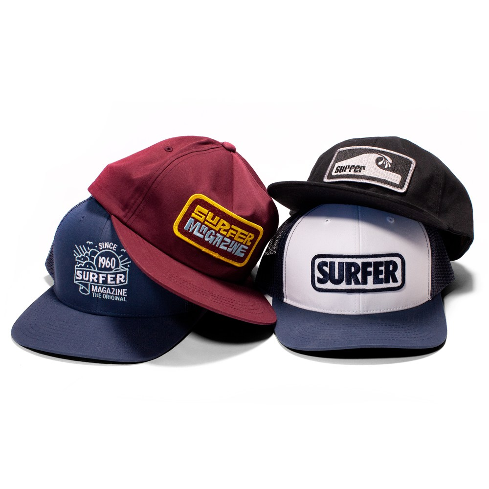 Ss19 hat grouped
