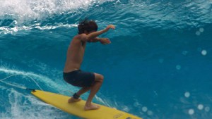 As Close As You Can Get to Flawless Teahupo'o Without a Board