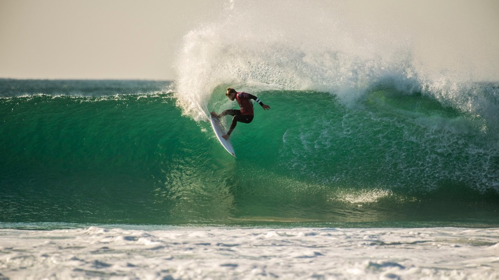 Surfing S Olympic Qualification Process Surfer Magazine