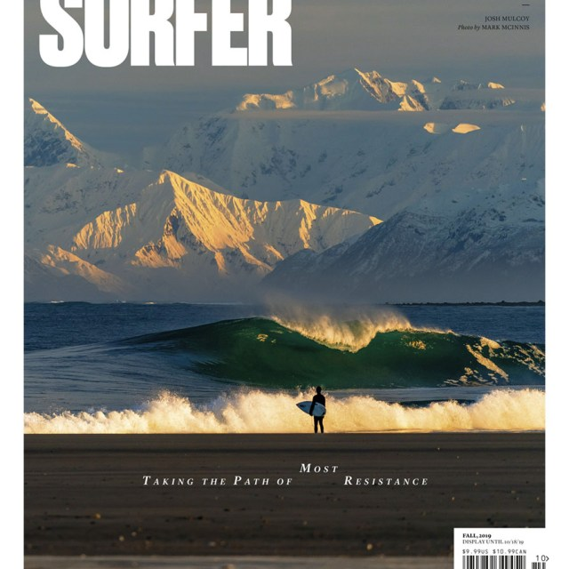 SURFER Magazine - Surf News, Fantasy Surfer, Photos, Video