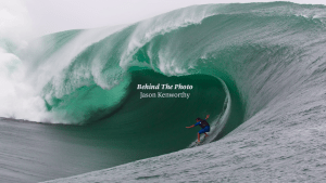 The Ten Best Surf Clips From The Month Of July