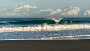 Why Alaska Might Be Surfing's Greatest Frontier