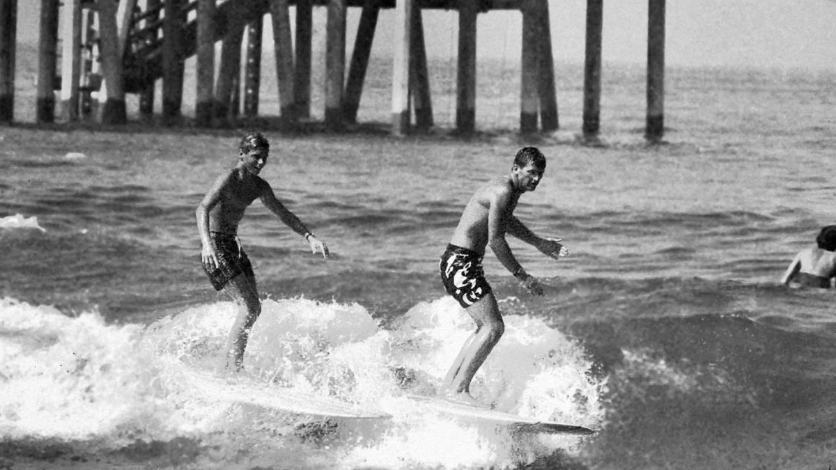 Bing Surfboards Turns 60, Releases Gorgeous New Documentary