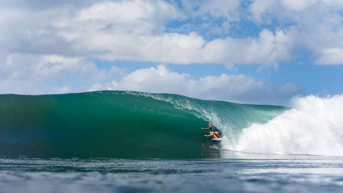Why Surfing is Our Greatest Respite in Hard Times