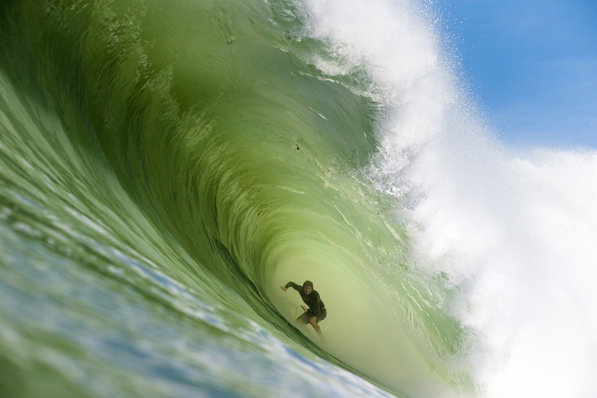 Remember the Time Nias Became a Big-Wave Spot?