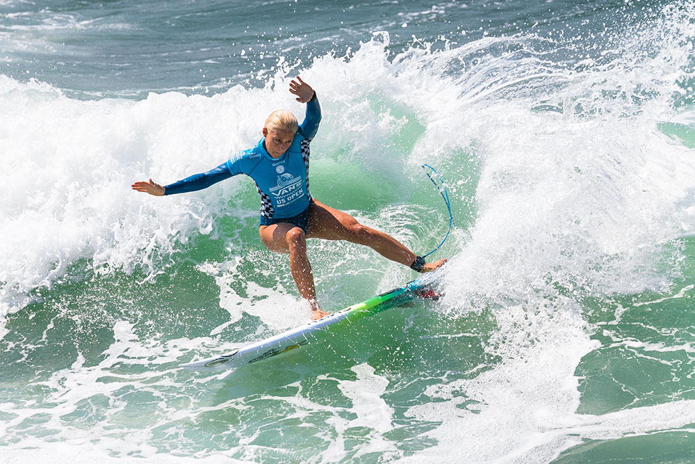 Tatiana Weston Webb On The U S Open And Learning From Her Mistakes