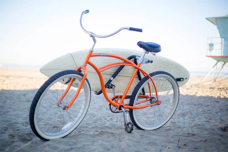 the best surfboard bike racks in the world