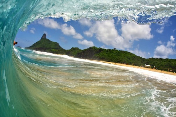 Fernando de Noronha: the Brazilian Hawaii | Photo: BlogVejaAVida.blogspot.com