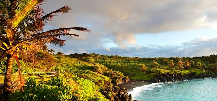 Restaurants Kauai Hawaii