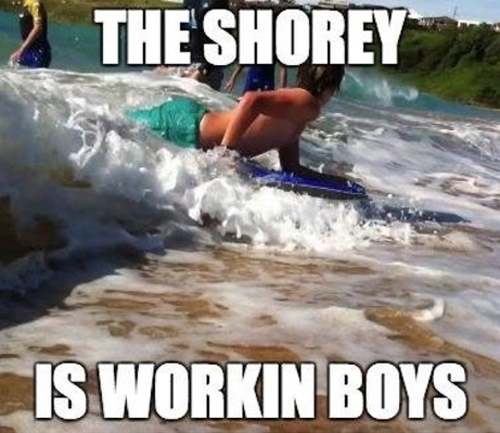 The Funniest Surfing Memes Of All Time