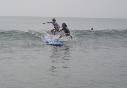 surf lessons in cocoa beach fl