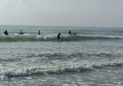 surf lessons in florida