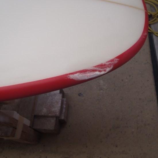 ding repairs